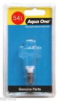 Aqua One- Impeller Set 54i (For Clearview 100 Hang-on Filters) (25054i)