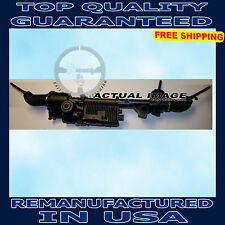 2012-2014 Ford F-150 Electric Power Steering Rack and Pinion Assembly