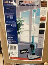 Neo 1500 W Steam Mop New