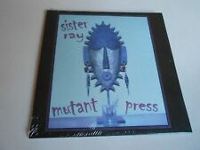 Mutant Press  - Sister Ray (Audio CD, 2014)