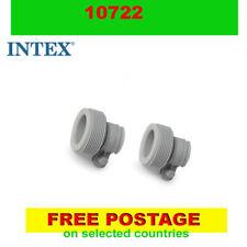 Intex Pool Filter Pump Connector Hose 38 – 32 Adaptor 10722