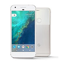 Google Pixel 32GB Silver (Verizon Unlocked) Android 4G LTE Smartphone EXCELLENT