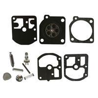 Carb Repair Rebuild Kit Fit ZAMA RB-5 For Echo Homelite 240 245 Carburetors