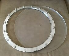 Turntable Outer Ring for VPI Clearaudio Sota Linn Music Hall Rega Hanss Basis