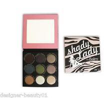 TheBalm Cosmetics Shady Lady Zebra Eyeshadow Makeup Palette