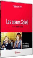 Les Soeurs Soleil// DVD NEUF
