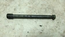 05 Yamaha FJR 1300 FJR1300 swing arm swingarm pin bolt