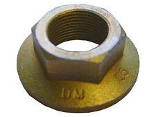 HGW Flanschmutter M24*1,5 SW 32 für PKW-Anhänger