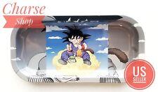 DBZ Gokuu Cloud Character Metal ROLLING TRAY * 4x8 inch * Free Shipping!