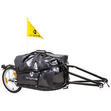 Sicherungssplint M-Wave Adapter Fahrrad Anhänger Kupplung