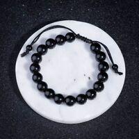 Woven Crystal Lose Weight Bracelets Men's Jewelry Bead Bracelet Men's Bracelet
