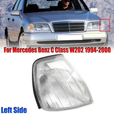 Left Side Turn Signal Corner Light Lamp For Mercedes Benz C Class W202 1994-2000