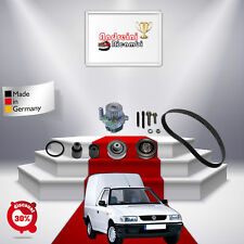 KIT DISTRIBUZIONE + POMPA ACQUA VW CADDY II 1.9 TDI 66KW DAL 2001> FP04432V