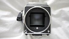 Hasselblad 501CM with A16 film back and MANY Extras