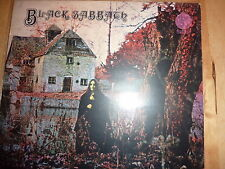 "BLACK SABBATH ""BLACK SABBATH"" ORIG VINYL ALBUM VERTIGO SPIRAL LABEL VO 6"
