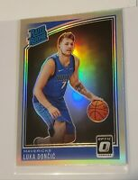 Basketball 20 Card Hotpack GUAR 2 auto/patch+6 RCs+4Prizm Color?Doncic/Zion RC?
