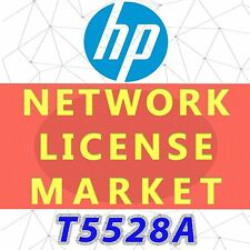 T5528A HP B-series 24-40 port SAN Switch Integrated Routing License, E-Delivery