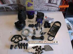 Saab 93 Job lot parts suspension  /bushes etc