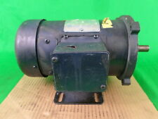 Leeson Electric C42D17FK2A DC Motor