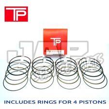 Tpr Japan OEM Set Fasce Elastiche Pistone X4 Std Mazda Mx5 90-98 1.6 B6 Motori