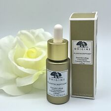 Origins Plantscription Powerful Lifting Concentrate 1oz / 30 ml, New in Box