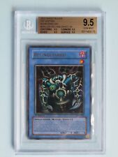 Yugioh- Relinquished MRL-029 Asian -1st Edition- Ultra Rare BGS-9.5