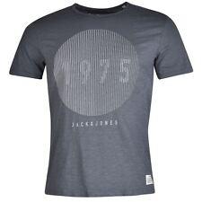 Jack and Jones Core Space T Shirt Mens SIZE L