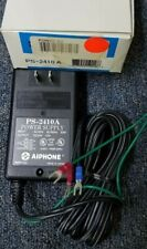 *New* Aiphone PS-2410A 24V DC Power Supply with 1A Output