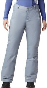Columbia Sportswear  Modern Mountain Active Fit Water Proof Snow Pant XS $100