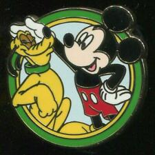 Disney's Best Friends Mystery Mickey Mouse and Pluto Disney Pin 90193