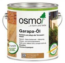 OSMO 013 Garapa Öl Naturgetönt 2,5 Liter