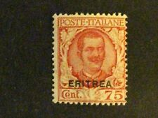Eritrea #99 mint hinged  c203 163
