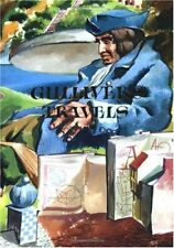 Gullivers Travels (Illustrated Junior Library)