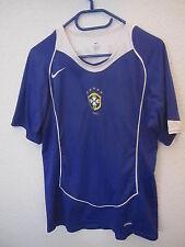 Trikot 196 Brasilien Fußball Nationalmannschaft in Größe ca XS