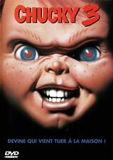 CHUCKY 3 (Child's play 3) // DVD neuf
