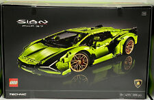 LEGO® Technic 42115 Lamborghini Sián FKP 37 18+ 3696 Teile BLITZVERSAND NEU OVP
