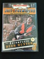 Jeff Foxworthy's The Incomplete Deer Hunter 3 - DVD Comedy