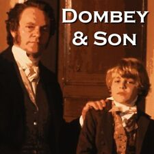 Dombey and Son - Charles Dickens - Unabridged - MP3 Download