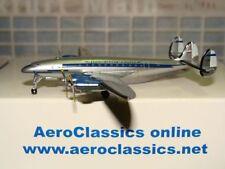SAA South African Airways L749 ( ZS-DBR), 1:400 Aeroclassics,