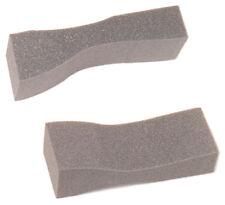 Foam Shoulder Rest for 1/2 Violin: Soft Model: Sponge