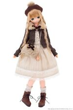 Azone EX Cute Komorebimori no Dobutsutachi Spring Rabbit Mia 1/6 Fashion Doll