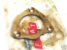 FIAT 124 SPORT/SPIDER/BERLINA/COUPE / PIASTRA POSTERIORE CAMBIO 4163693