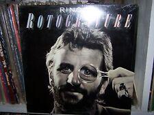 Ringo Starr - Rotogravure  sealed