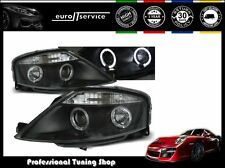 FARI ANTERIORI HEADLIGHTS LPCI06 CITROEN C3 2002-2006 2007 2008 2009 ANGEL EYES