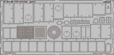 Eduard 1/32 Heinkel He219 Exterior # 32324