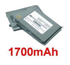 Battery 1700mAh type CS-MIO728SL For MITAC Mio 728, MIO 728g