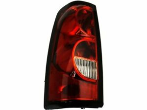 Left Tail Light Assembly For Chevy Silverado 1500 Classic 2500 HD 3500 PV95C7
