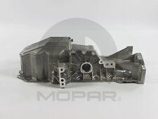 5.7L Hemi Engine Oil Pan Mopar 04792973AC W/ Pick-up Tube