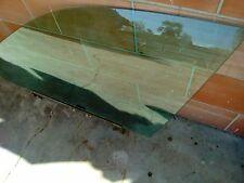 Vetro anteriore sx Alfa 166 finestrino azzurrato