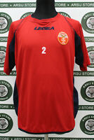Maglia calcio CUNEO MATCH WORN shirt trikot camiseta maillot jersey